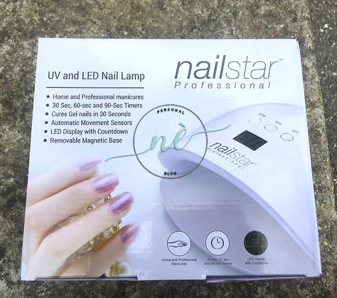 LampadaUV-LED_box