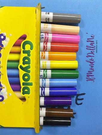 Crayola_pennarelli