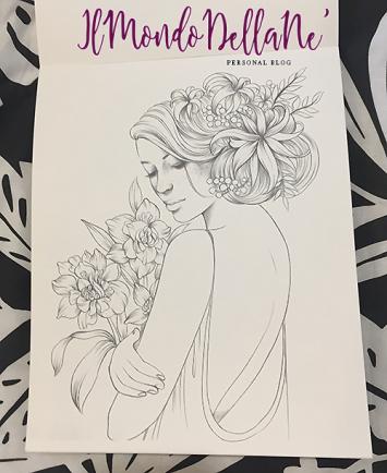WatercolorColoringBookSample