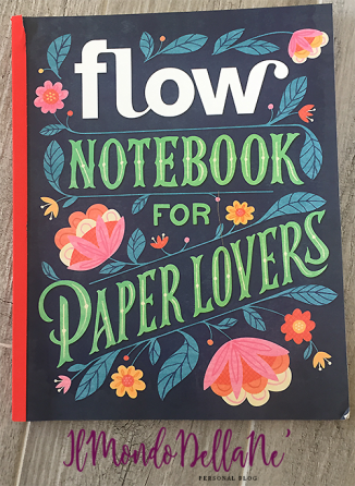 NotebookForPaperLover
