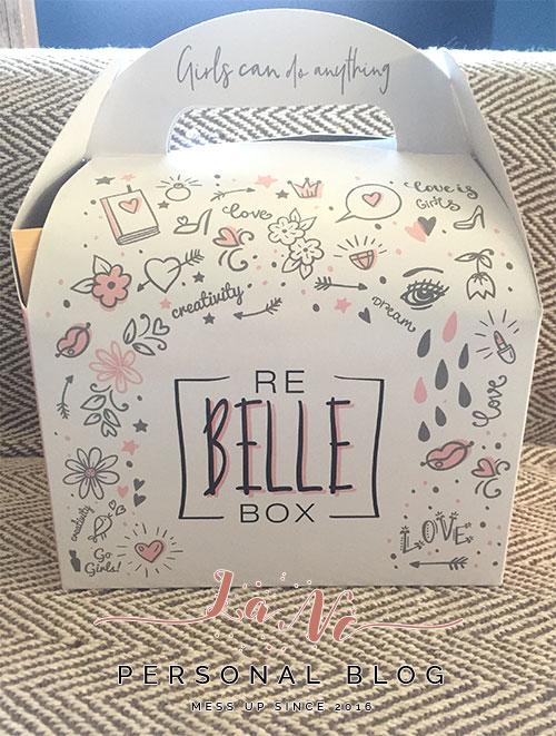 ReBelleBox
